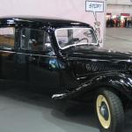 """Citroën11B - Moebius - """"Sobre la estrella"""""""