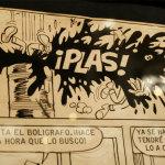 "Detalle ""El botones Sacarino"" DDT - Ibañez - 1968"