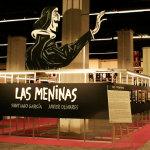 """Exposición """"Las Meninas"""" - S. Garcia / J. Olivares"""